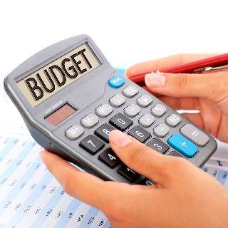 Phần mềm quản lý ngân sách