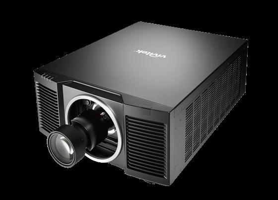 Máy chiếu Vivitek DU9800Z (Máy Laser hội trường lớn)